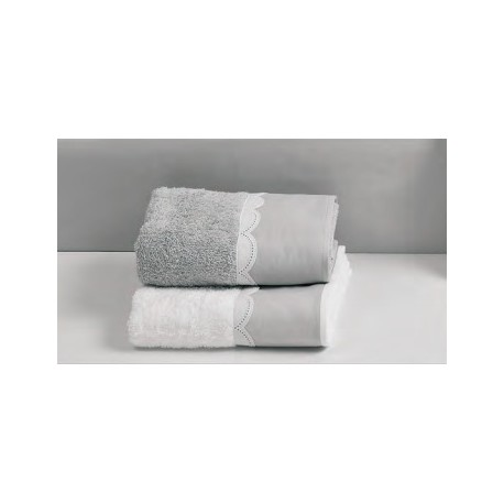 Juego Toallas bordado 500gr. 100% algodón modelo 876