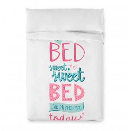 Funda Nòrdica Sweet bed